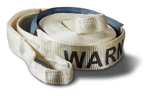 Recovery Strap - Premium - 3 in. x 30 ft. - 21600 lbs./9797 kg - Incl. Nylon Sleeve