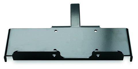 Winch Carrier - 4000/4500lb Winch Mount - Designed To Fit 2 in. Receiver