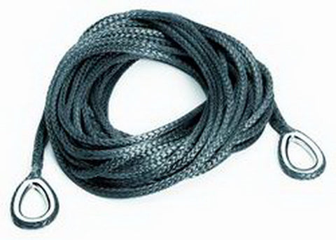 ATV Synthetic Rope Extension - 0.25 in. x 50 ft. - Rated At 4000 lbs.
