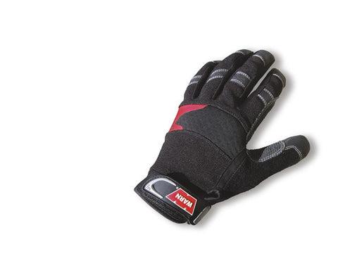 WARN Leather And Kevlar Winching Gloves