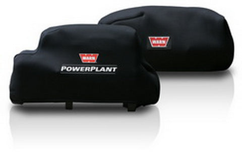 Neoprene Winch Cover - For PowerPlant Winch