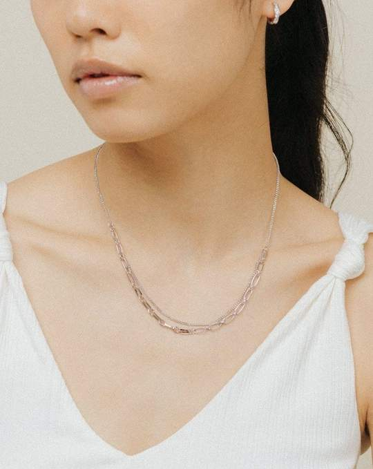 Aya Necklace