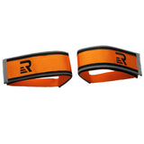 retrospecbicycles.com - FGFS Straps Orange, Retrospec Bicycles - 6