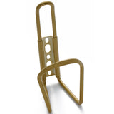 retrospecbicycles.com - Water Bottle Cage Gold, Retrospec Bicycles - 4