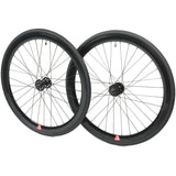 retrospecbicycles.com - Mantra Wheelset with Kenda Kwest Tires Black, Retrospec Bicycles - 5