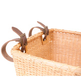 retrospecbicycles.com - Toto Handwoven Cane Basket , Retrospec Bicycles - 5