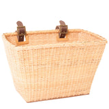 retrospecbicycles.com - Toto Handwoven Cane Basket Natural Cane, Retrospec Bicycles - 4