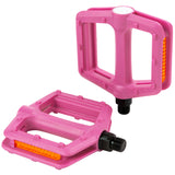 retrospecbicycles.com - Low-Pro BMX Pedals Pink, Retrospec Bicycles - 11