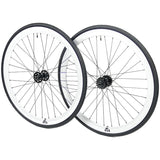 retrospecbicycles.com - Mantra Wheelset with Kenda Kwest Tires White, Retrospec Bicycles - 3