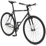 retrospecbicycles.com - Amok SS UrbanCross Bike (CX) 50cm-s / Matte Black and Silver, Retrospec Bicycles - 2