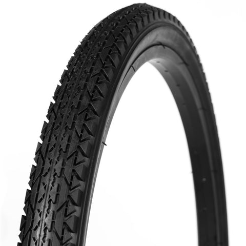 Retrospec Bicycles - Wanda Tires, 26-Inch x 2.125 Black, Retrospec Bicycles - 1