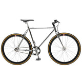 Retrospec Bicycles - Mantra V2 Chrome and Black / 49cm-s, Retrospec Bicycles - 1