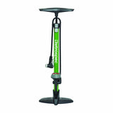 Retrospec Bicycles - Floor Pump 2016 Green, Retrospec Bicycles - 9