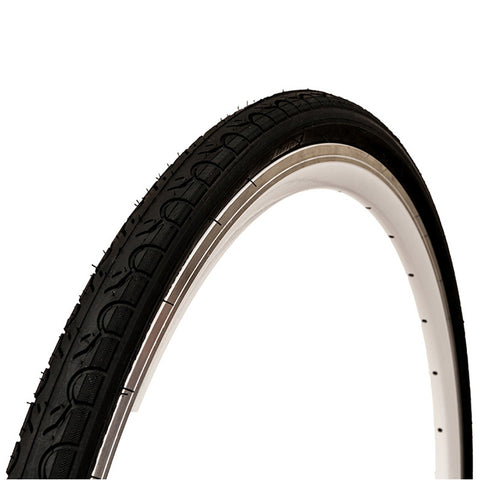 retrospecbicycles.com - Kenda Kwest Commuter Tires 700 x 32c / Black, Retrospec Bicycles - 1