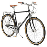 Retrospec Bicycles - Mars-3 Diamond Three-Speed City Bike , Retrospec Bicycles - 5
