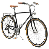Retrospec Bicycles - Mars-7 Diamond Seven-Speed City Bike , Retrospec Bicycles - 2