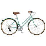 retrospecbicycles.com - Kinney 14-Speed Mixte Bike , Retrospec Bicycles - 1