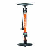 Retrospec Bicycles - Floor Pump 2016 Orange, Retrospec Bicycles - 7