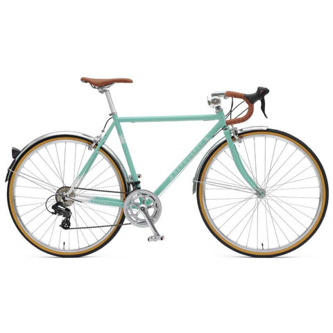 Retrospec Bicycles - Kinney 14-Speed Drop Bar Bike , Retrospec Bicycles - 1