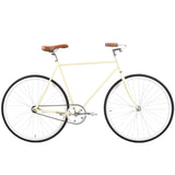 retrospecbicycles.com - Siddhartha Urban Single-Speed Coaster Bike 49cm-s / Cream, Retrospec Bicycles - 3