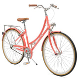Retrospec Bicycles - Venus-1 Step-Thru Single-Speed City Bike , Retrospec Bicycles - 7