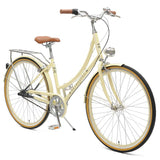 Retrospec Bicycles - Venus-3 Step-Thru Three-Speed City Bike , Retrospec Bicycles - 6