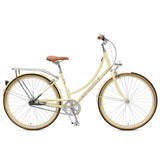 Retrospec Bicycles - Venus-3 Step-Thru Three-Speed City Bike Cream / 38cm, Retrospec Bicycles - 7