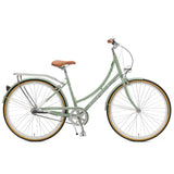 Retrospec Bicycles - Venus-3 Step-Thru Three-Speed City Bike Mint / 38cm, Retrospec Bicycles - 9