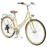 Retrospec Bicycles - Venus-7 Step-Thru Seven-Speed City Bike , Retrospec Bicycles - 6
