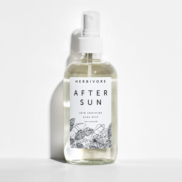 Herbivore After Sun Aloe Mist - PREORDER