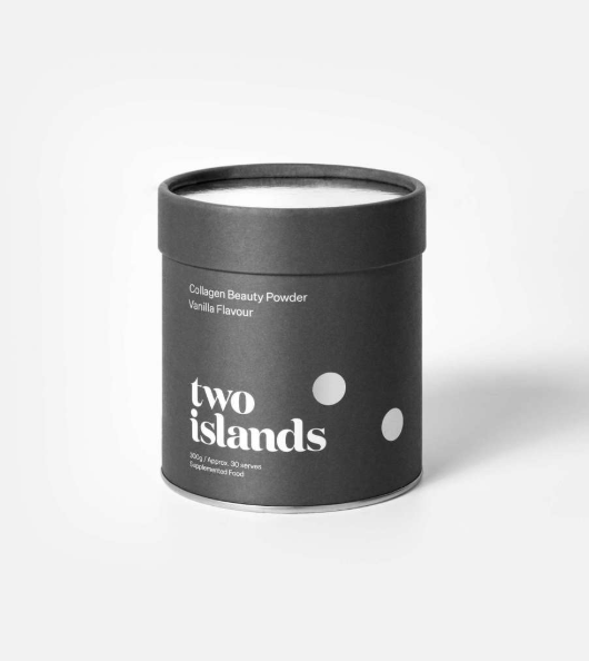 Two Islands Collagen Beauty Powder