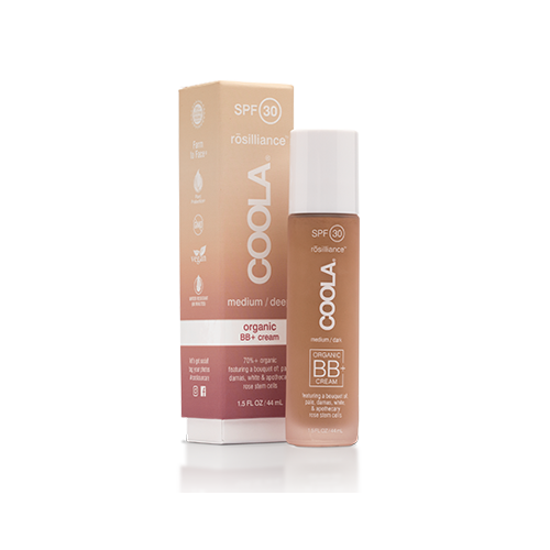 Coola Mineral Face Rosilliance Medium / Dark Tint