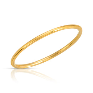 VIRGAN GOLD RING