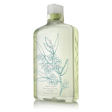 Thymes Eucalyptus Body Wash- 9.5 oz