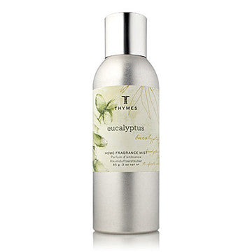 Thymes Eucalyptus Home Fragrance- 3 oz