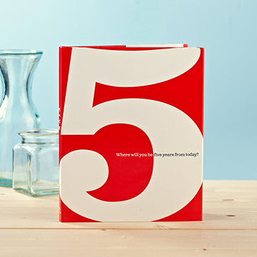 Compendium Book:  Five