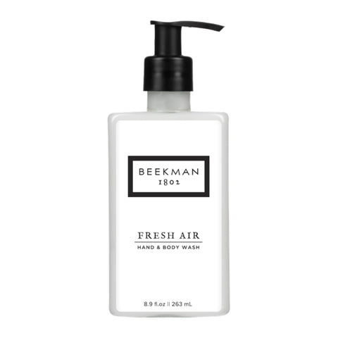 Beekman 1802 - Fresh Air: 8.9 fl. oz. Hand & Body Wash