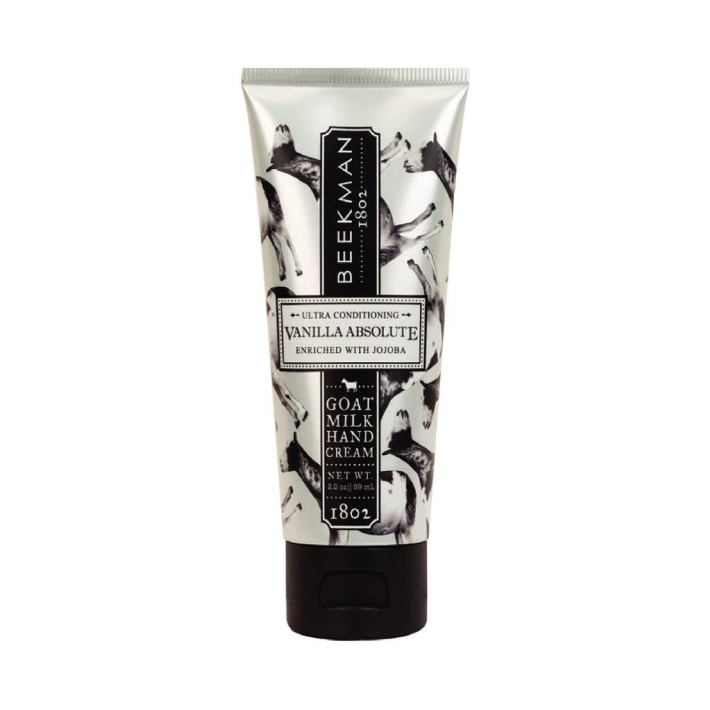 Beekman 1802 - Vanilla Absolute: 2.0 oz. Hand Cream