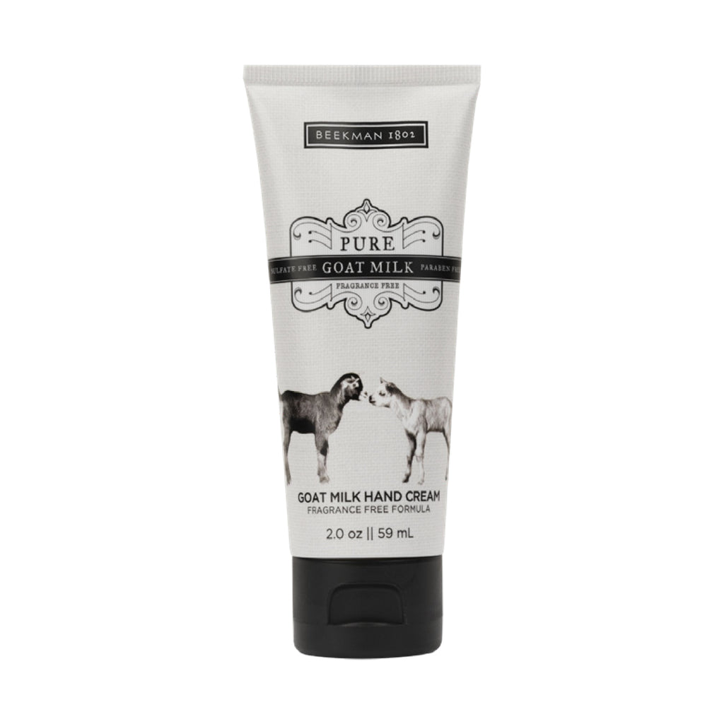 Beekman 1802 - Pure Goat Milk: 2.0 oz. Hand Cream