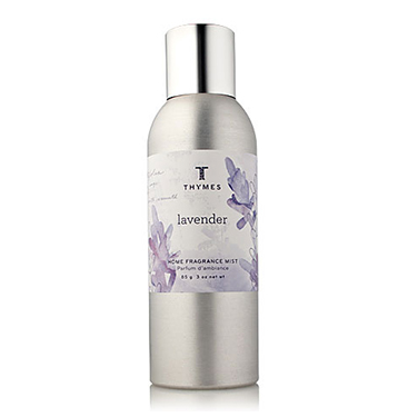 Thymes Lavender Home Fragrance 3oz