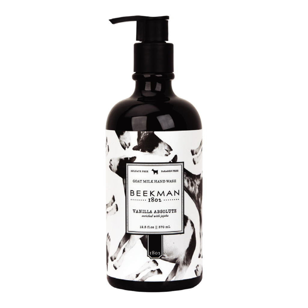 Beekman 1802 - Vanilla Absolute: 12.5 fl. oz. Hand & Body Wash