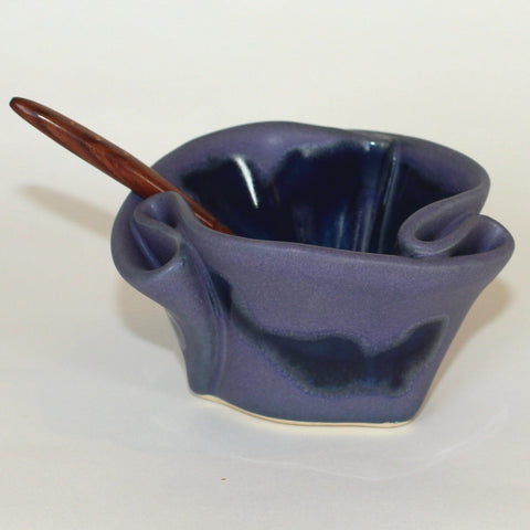 Hilborn Pottery: Tiny Pot
