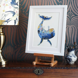 Animal Art Prints - The DM Collection