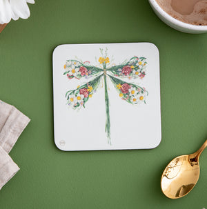Dragonfly - Coaster - The DM Collection