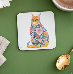 Ginger Tom - Coaster - The DM Collection