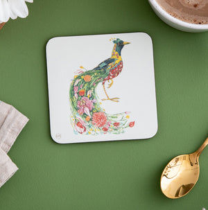 Bird of Paradise - Coaster - The DM Collection