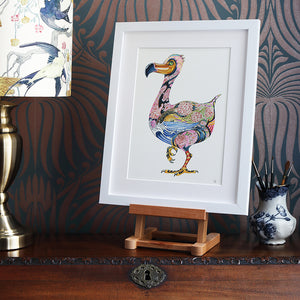 Dodo - Print - The DM Collection