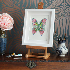 Butterfly  - Print