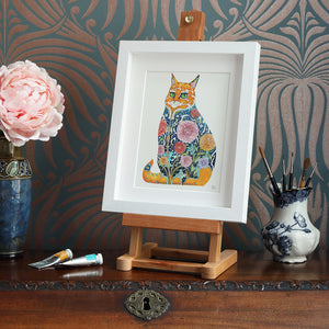 Ginger Tom - Print