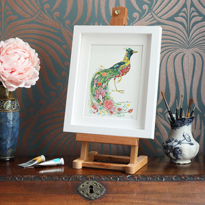 Bird of Paradise - Print - The DM Collection